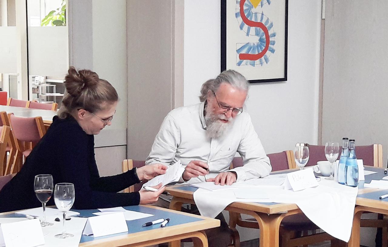 Enneagramm Persönlichkeitsentwicklung Konfliktmanagement Seminar Stuttgart