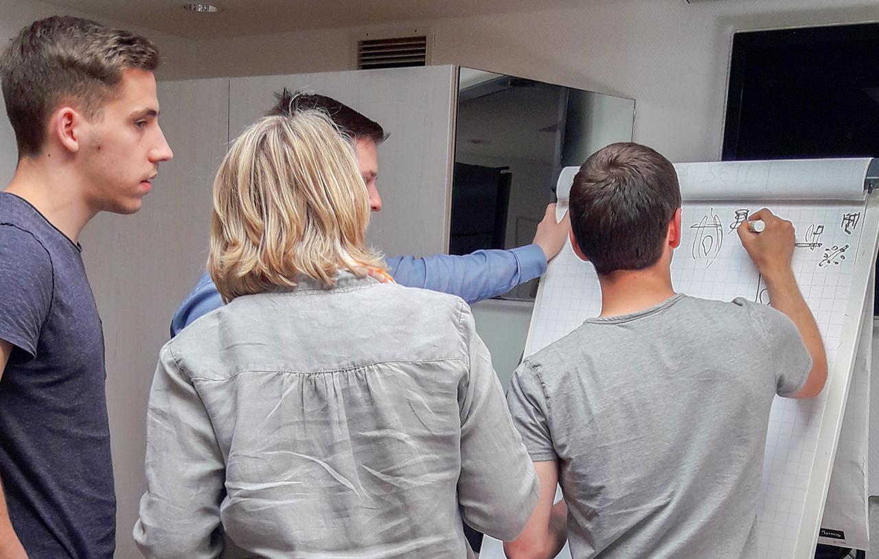 Führungskräfte Training Seminare Teambildung Teamentwicklung Stuttgart