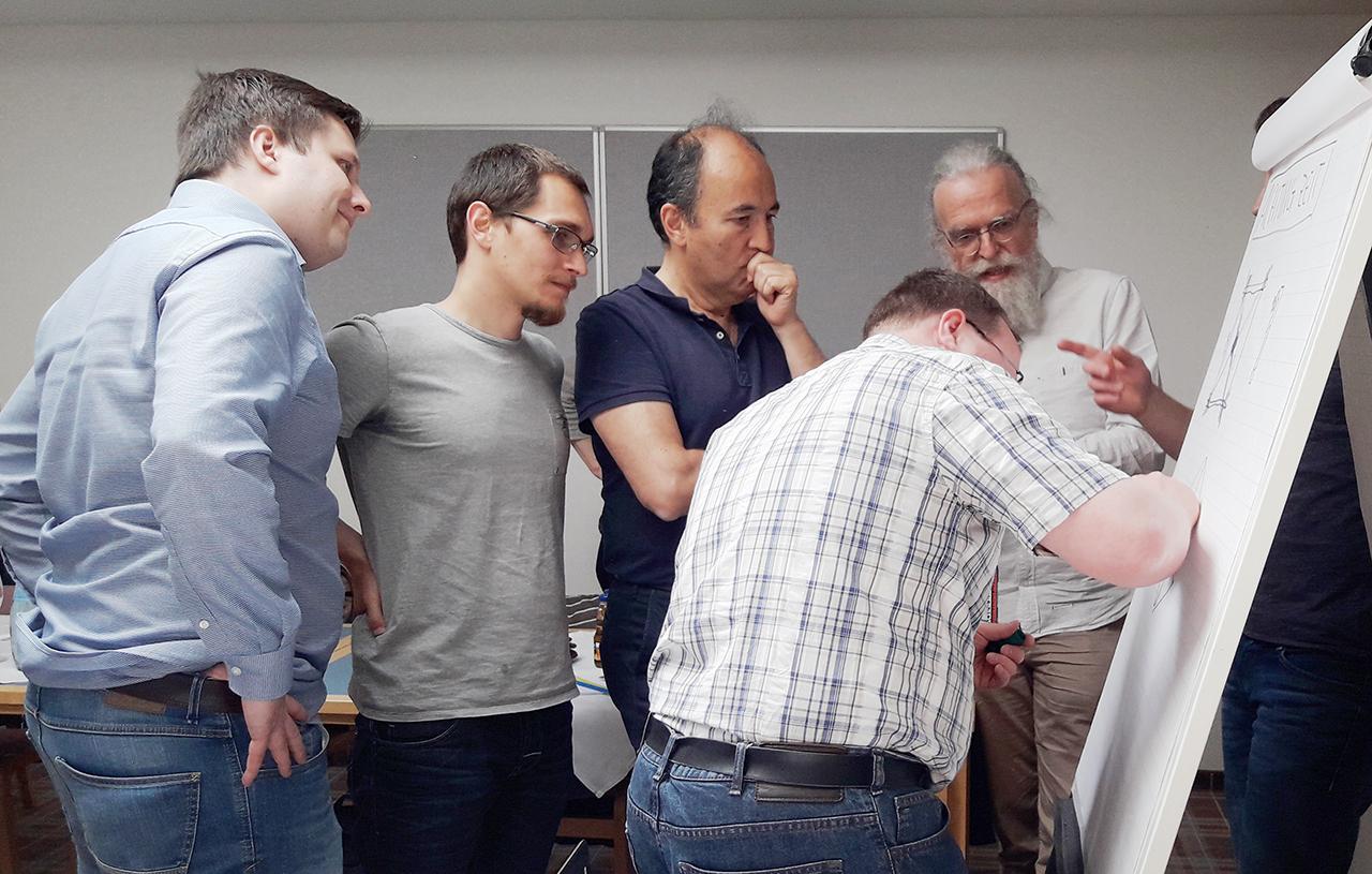 Fuehrungskraeftetraining Motivieren Delegieren Seminare Stuttgart