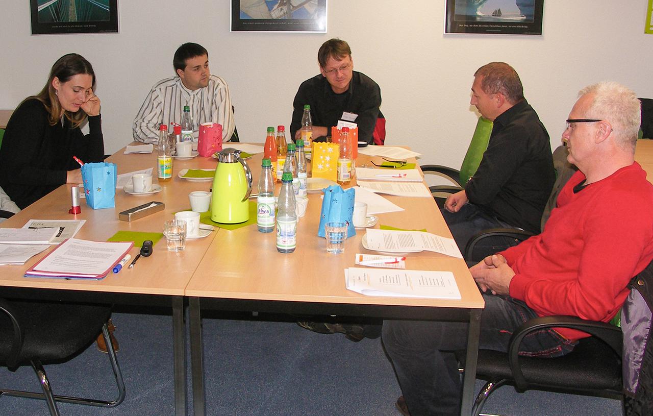 Fuehrungskraeftetraining Seminar Mitarbeiterfuehrung Menschentypen Stuttgart