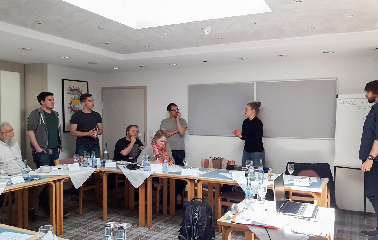 Motivation Personalfuehrung Seminar Fuehrungskraefte Stuttgart