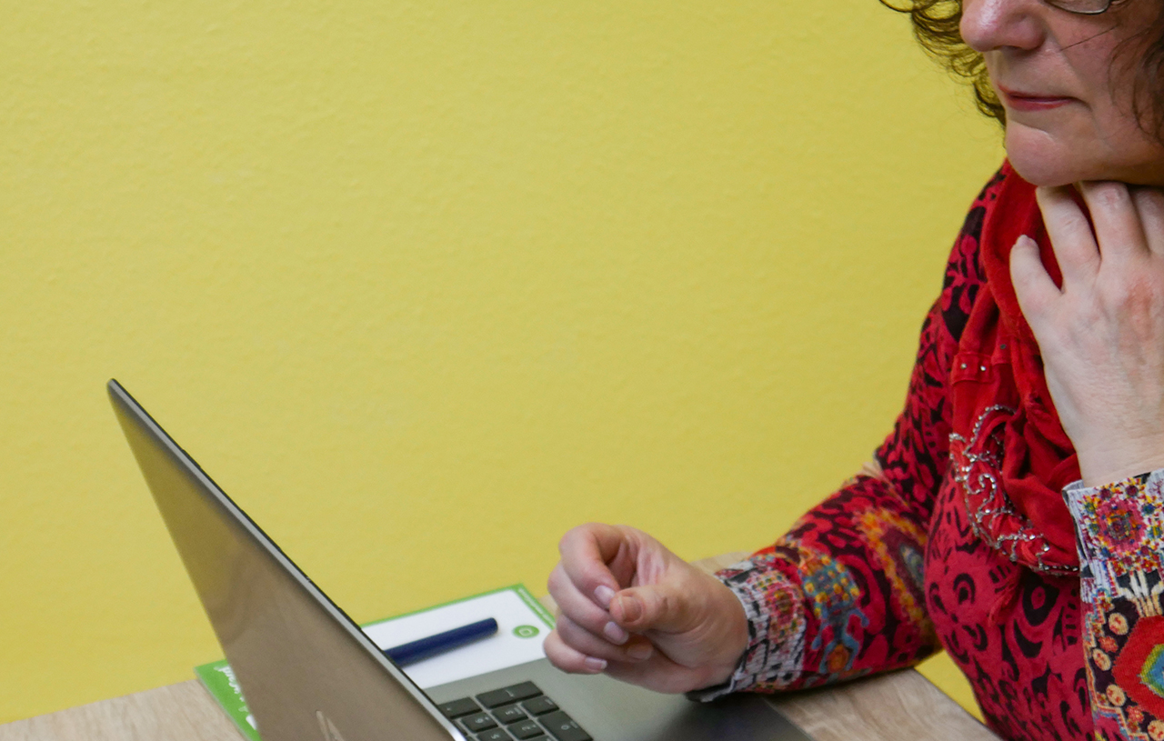 Online Coaching E-coaching Steps Stuttgart Virtuell