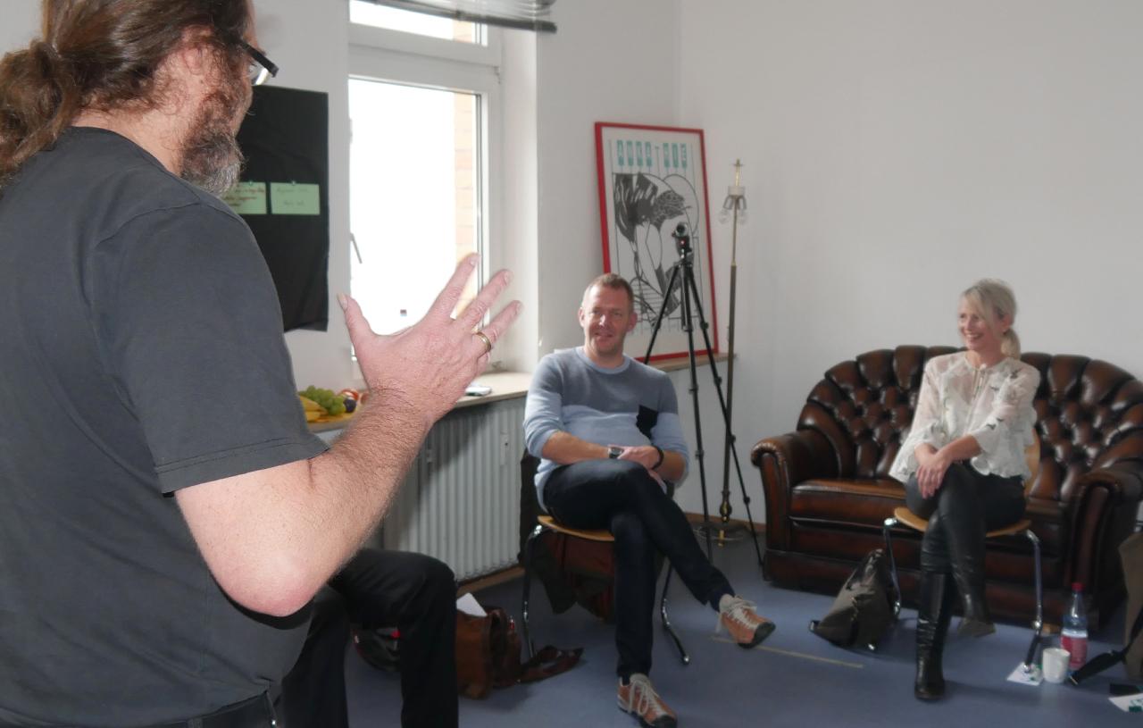 Rhetorik Seminare Training Ingenieure Inhouse Ingenieure Stuttgart