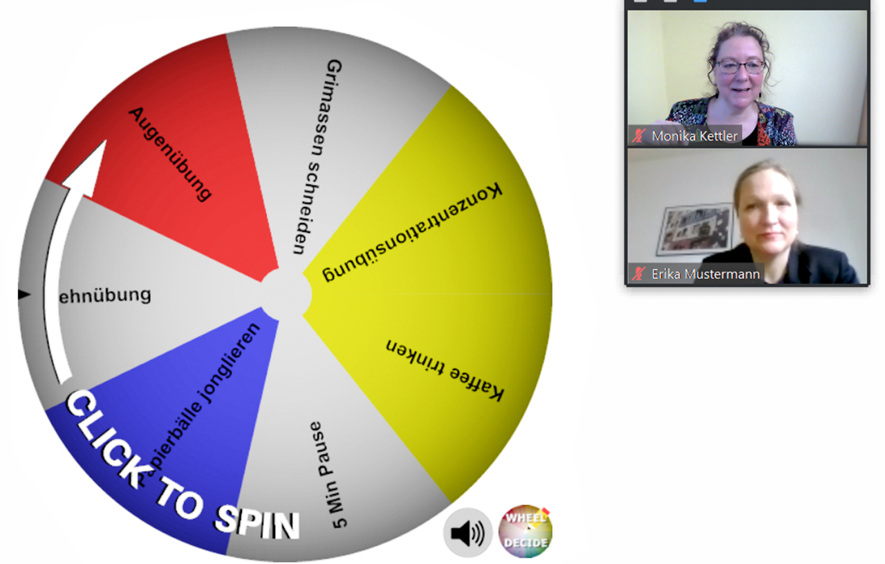Train the Online Trainer Live Seminar Schulung Stuttgart Steps