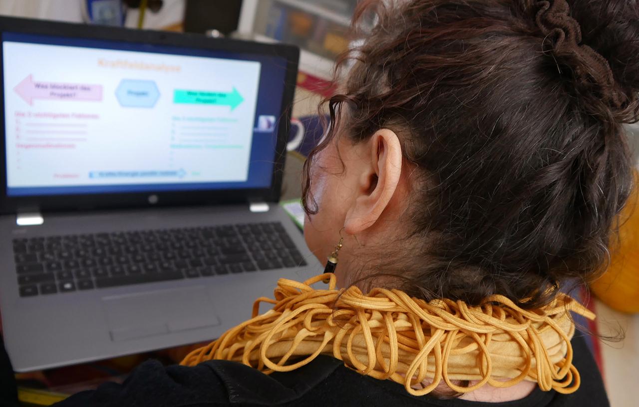 Seminar Stuttgart Motivation Innere Antreiber Persoenlichkeitsentwicklung Selbstmanagement Online