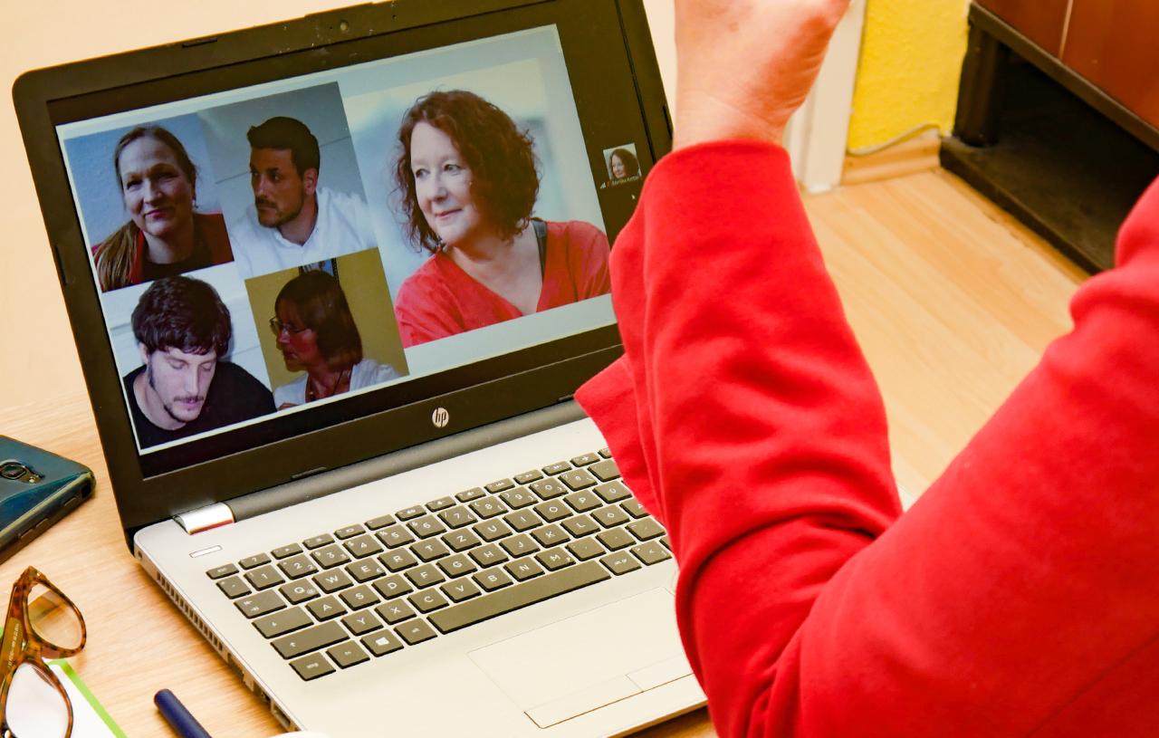 Online Angebot Coaching Seminare Steps Stuttgart